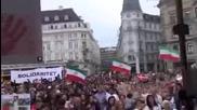Tazahorat Iran dar Copenhagen