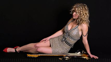 Ana Popovic - Slow Dance feat. Robben Ford ♛