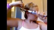 След това видео, никога повече няма да използвате маша за коса