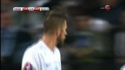 Словения се връща в играта с ранен гол в битката с Украйна