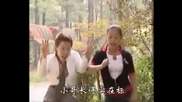 Надрусани японци пеят по телевизията *смях*