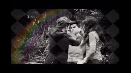 It's Lautner !!!!