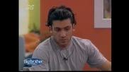 Big Brother 1 Bg - Епизод 3