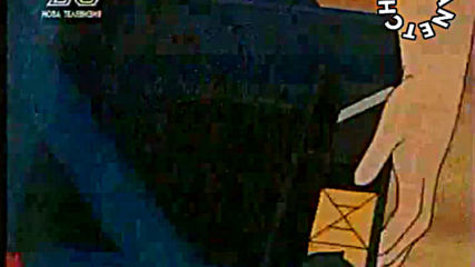 Малчовците - Опасност в музея(сезон 3, епизод 5) - By Planetcho