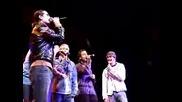 Backstreet Boys - Acapella (Live)