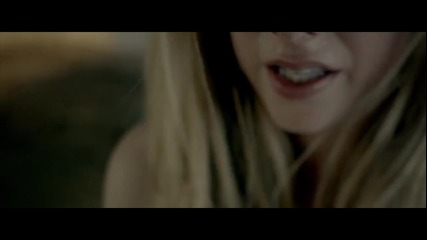 + Превод и Текст! Avril Lavigne - Wish You Were Here ( Official Video Hq )