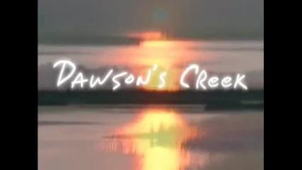 Dawson's Creek 4x10 Self Reliance Субс Кръгът на Доусън