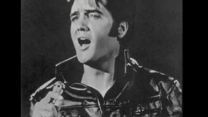 (превод) Elvis Presley - Take Good Care Of Her