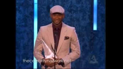 Beyonce International Artist Award AMAs