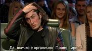 Top Gear / Топ Гиър - Сезон17 Епизод2 - с Бг субтитри - [част3/4]