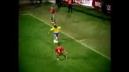 Реклама - Португалия Бразилия Олеее