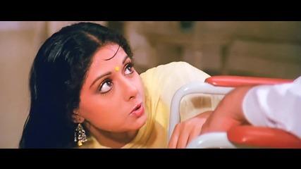 Aa Meri Jaan - Chandni (full-hd 1080p)