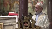 Italy: Imams and Priests hold service in Roman church in sign of solidarity