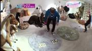 [eng] Hello Baby S7 Boyfriend- Ep 2 (3/4)
