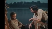 Davy Crockett / Дейви Крокет - Епизод 5