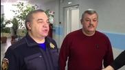 Russia: EMERCOM continues rescue operation at Vorkuta mine - Puchkov