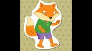 Лисицата И Пицата Весело Детско Стихче