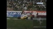 Formula 1 1980 Season Review