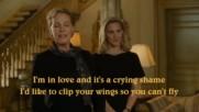 Stupid Cupid - Mandy Moore - with Lyrics