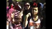 Audrey And Hannas Disneyland Adventure