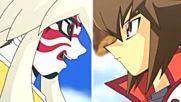 Yu Gi Oh ! Gx Eпизод 86 Изкуството да се дуелираш бг аудио