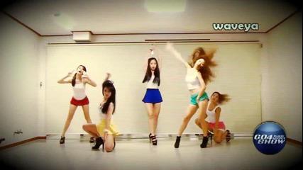 Gangnam Style кючек ..