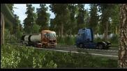 Euro Truck Simulator 2011 - Original Trailer