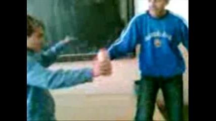 Boza Dance