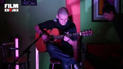 Savov - Признание (acoustic)