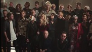 Band Aid 30 - Do They Know It's Christmas ( Официално Видео )
