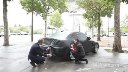 BMW  2011г.
