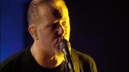 / Titus / Metallica - Turn The Page [ live in Mexico ] Hd