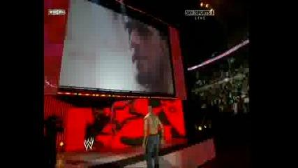 Batista Пребива Edge И Cm Punk Печели Whc