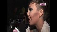 Интервю с Николета Лозанова от пловдивския клуб Сувенир Bnewsbg