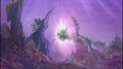 Winx Club Season 5 Episode 8 - Secret of the Ruby Reef