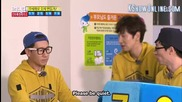 [ Eng Subs ] Running Man - Ep. 226 (with Kim Hye Ja, Lee Chun Hee and Kang Hye Jung)