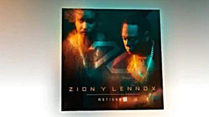 Zion Lennox Ft. Daddy Yankee - Cierra Los Ojos