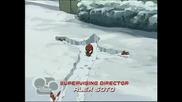Спаидърмен ep.18 премиера бг аудио 30.12.2012