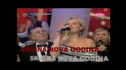 Lepa Brena - Miki Mico Nova godina 2011. Prevod