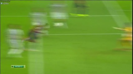 Барселона е футболният крал на Европа! 06.06.2015 Ювентус - Барселона 1:3