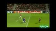 Cristiano Ronaldo - The Best Player 2008-2009