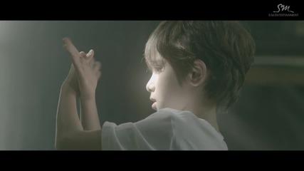 Бг Превод! Changmin - Rise As One