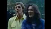 Carpenters - Please Mr. Postman