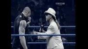 Batista Vs Shawn Michaels Preview - Backlash