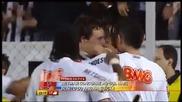 Най-добрият гол на Неймар за 2011 година