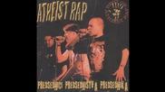 Atheist Rap - Odlazim - (Audio 2001)