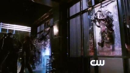 Arrow - Финал на 2-ри сезон 2x23