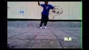 tanago crip-walk mixtape - The Hatred