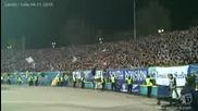 Сектор Б срещу Лил 04.11.2010 (sector B against Lille) Hd