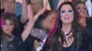 Dragana Mirkovic - Mace 2014 Novogodishno Show